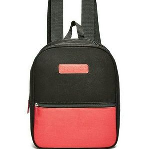 Guess, Backpack Mini, Canvas, New with tag